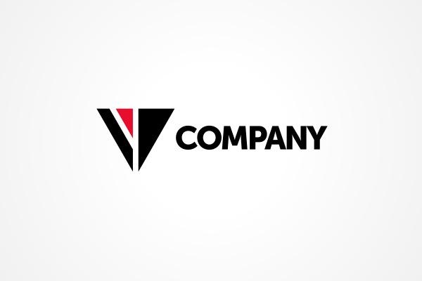 free logo black and red v logo rh logologo com red and black logo designs red and black logo designs