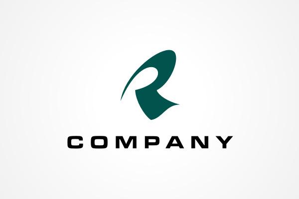 Bold R Logo  R Logo