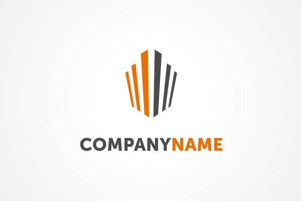 Free Logo: Building Logo