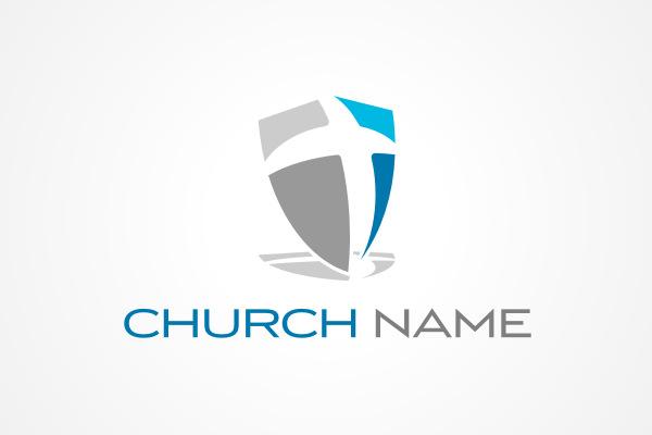 Free Church Logos