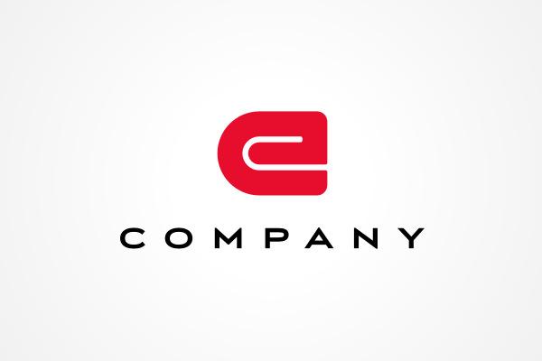 free logo: e logo