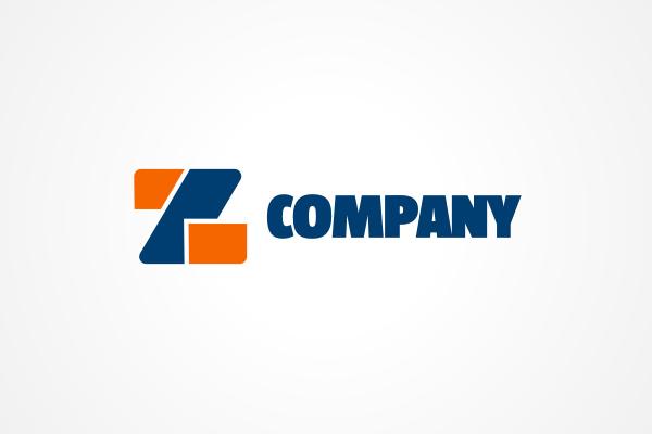 Free Logo: Fat Z Logo