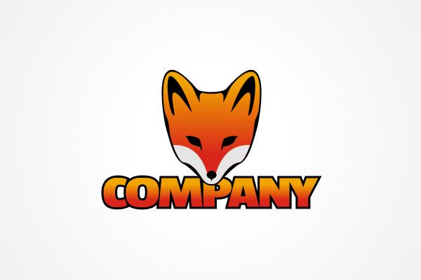 Free Logo: Fox Logo