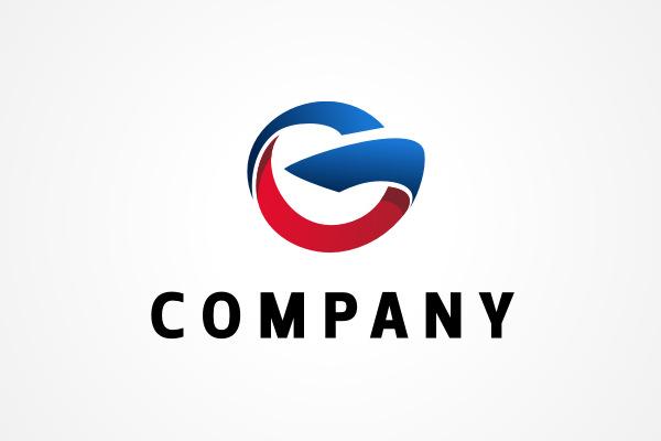 G Ribbon Logo  G Logo