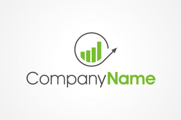 Free Logo: Graph Logo