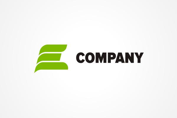 Green E Logo  E! Logo