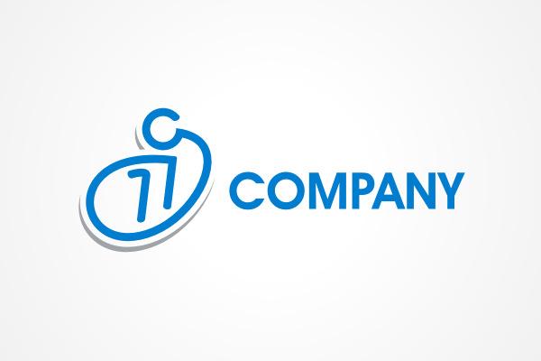 Free Logo: i Logo