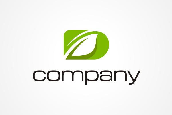 Free logo letter d leaf logo letter d leaf logo thecheapjerseys Gallery