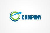 EPS Logos - Letter G Globe  G Logo Vector Free Download
