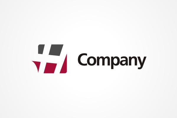 Free Logo  Lette...H Logo Images