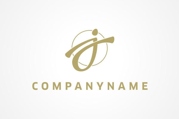 Free Logo Letter J Logo