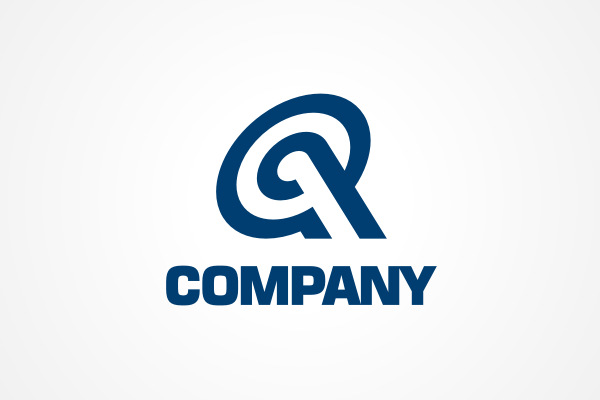 free logos lette...Q Letter Logo