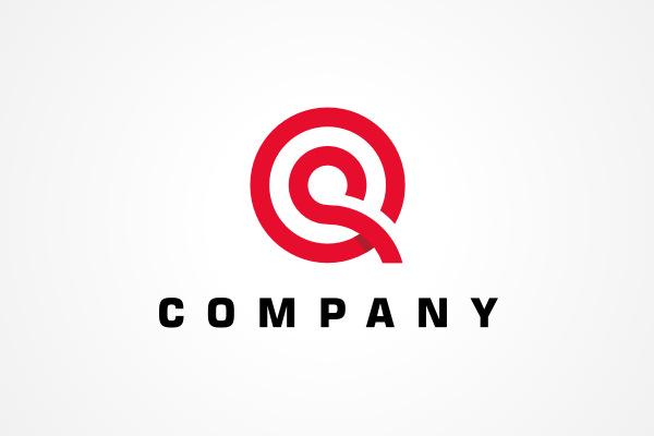 Pin Compaq Compa...Q Logo 3d