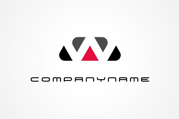 Letter W Logo  W Logo