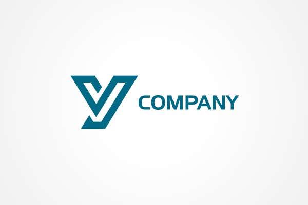 Y Logo Free Logo: Letter Y Lo...