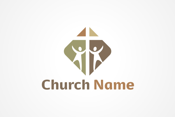 Church Logo Design Free Download | Joy Studio Design ...