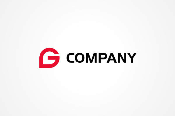 Red G Logo  G Logo