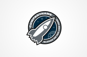 Rocket Ship Logo