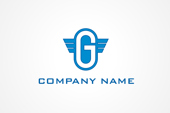 Winged G Logo