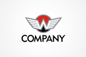 Winged W Logo