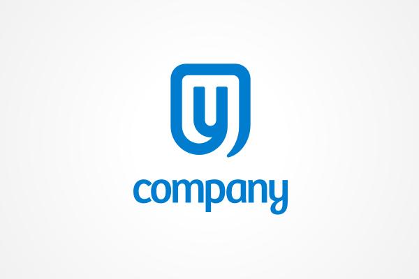 Free Logo: Y and M Logo Y Logo